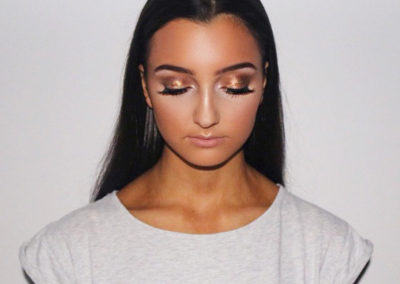 Isabel | Sarah Fritz Makeup