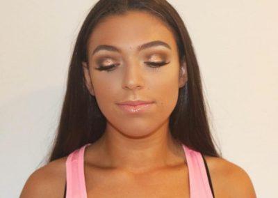Mia | Sarah Fritz Makeup