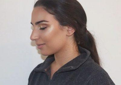 Sienna  | Sarah Fritz Makeup