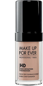 Makeup Forever Ultra HD Liquid | Sarah Fritz Makeup
