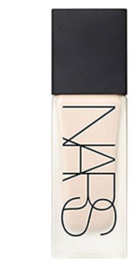 Nars All Day Luminous Weightless | Sarah Fritz Makeup